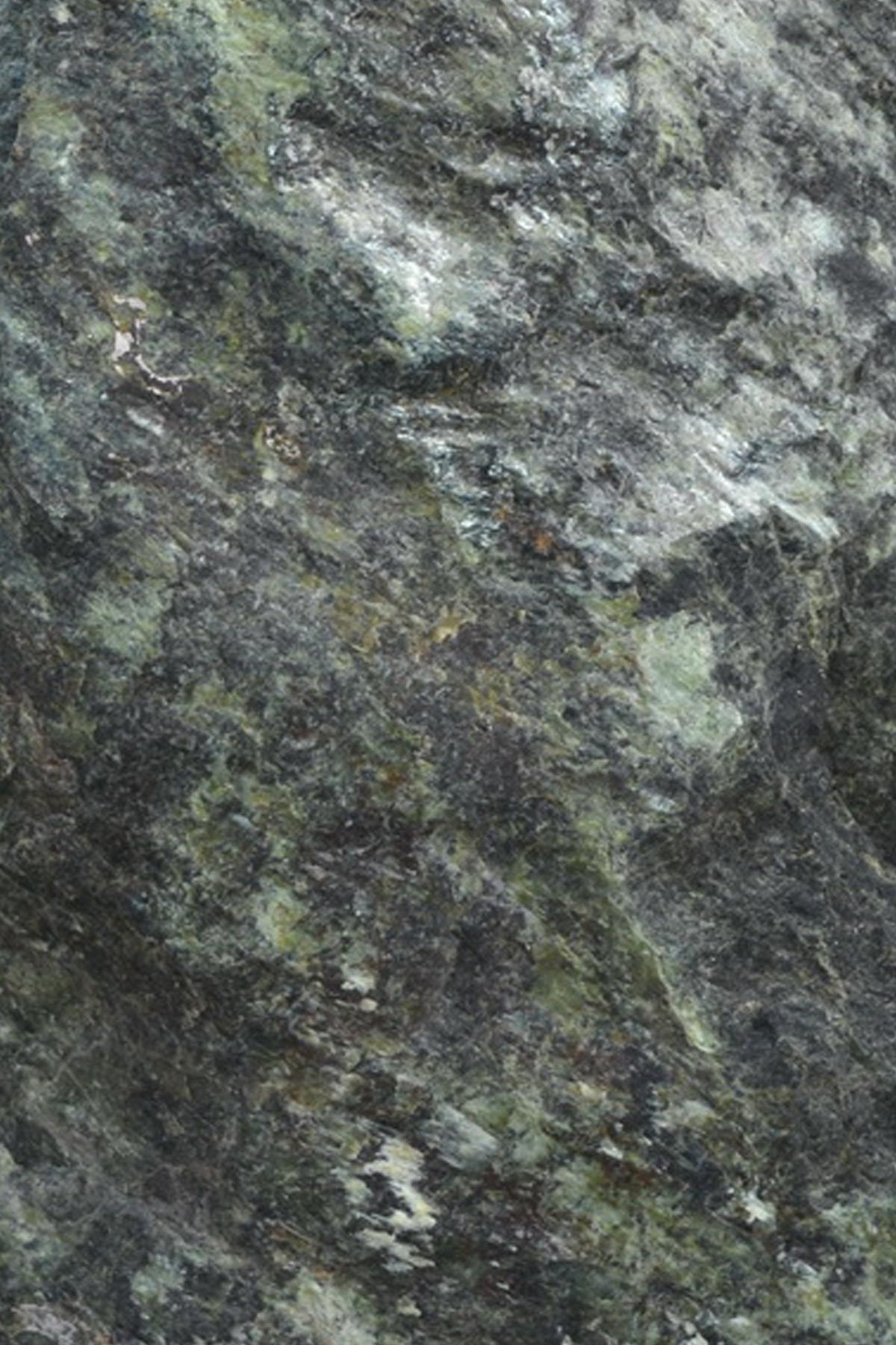 Smeralda gespalten