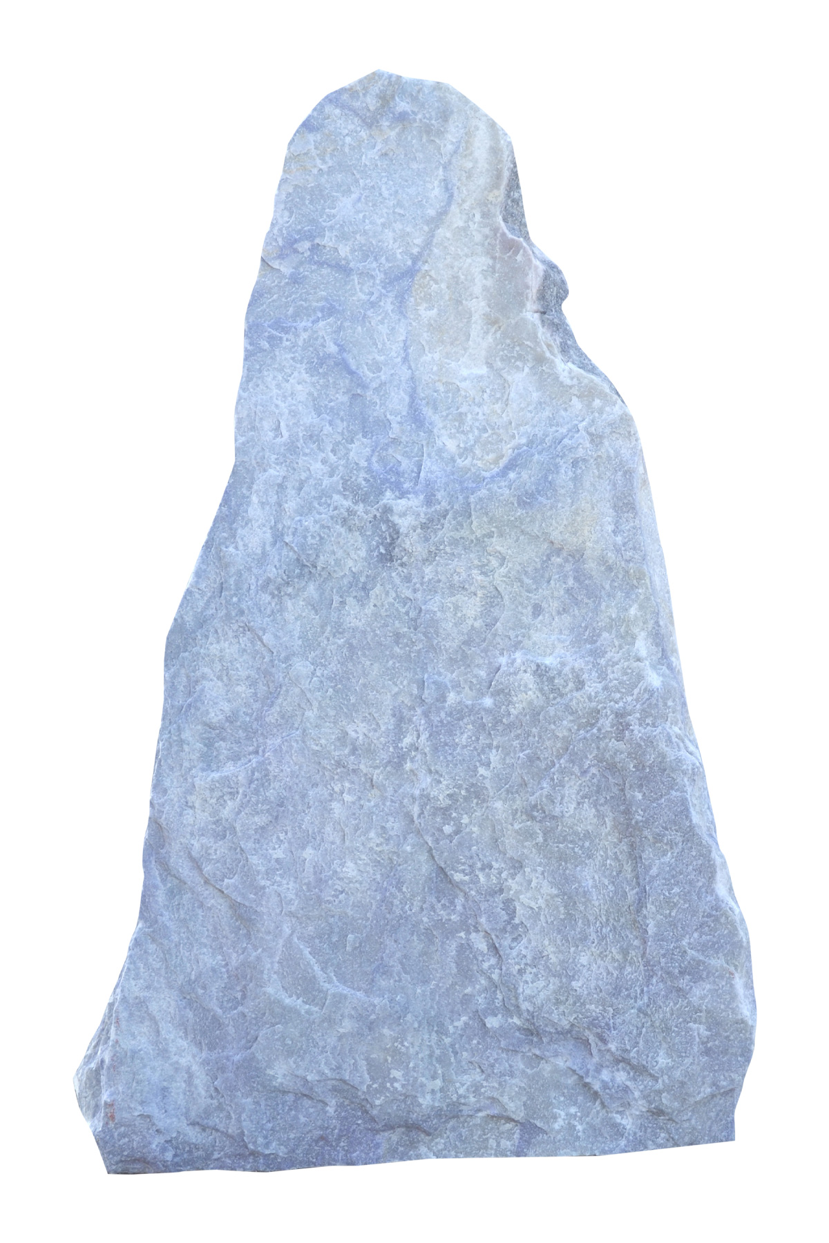 Azul gespalten